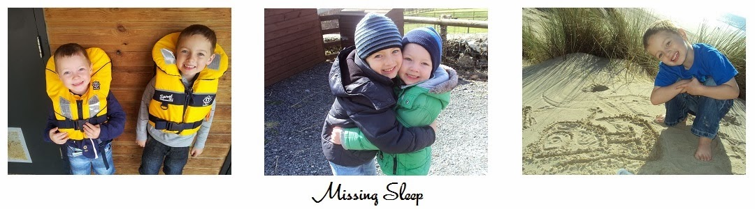 Missing Sleep