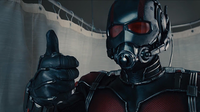 ANT-MAN TRAILER