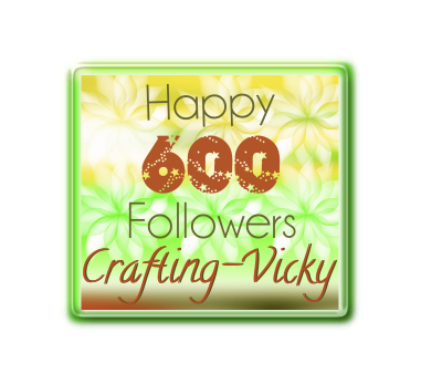 Crafting-Vicky