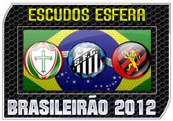 Registro Brasfoot Brasil: Patch Libertadores