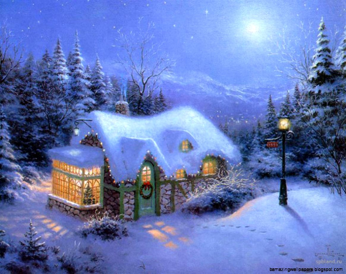 Christmas Cottage  Hotel R