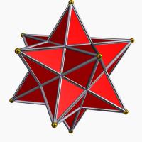 icosaedru+stelat