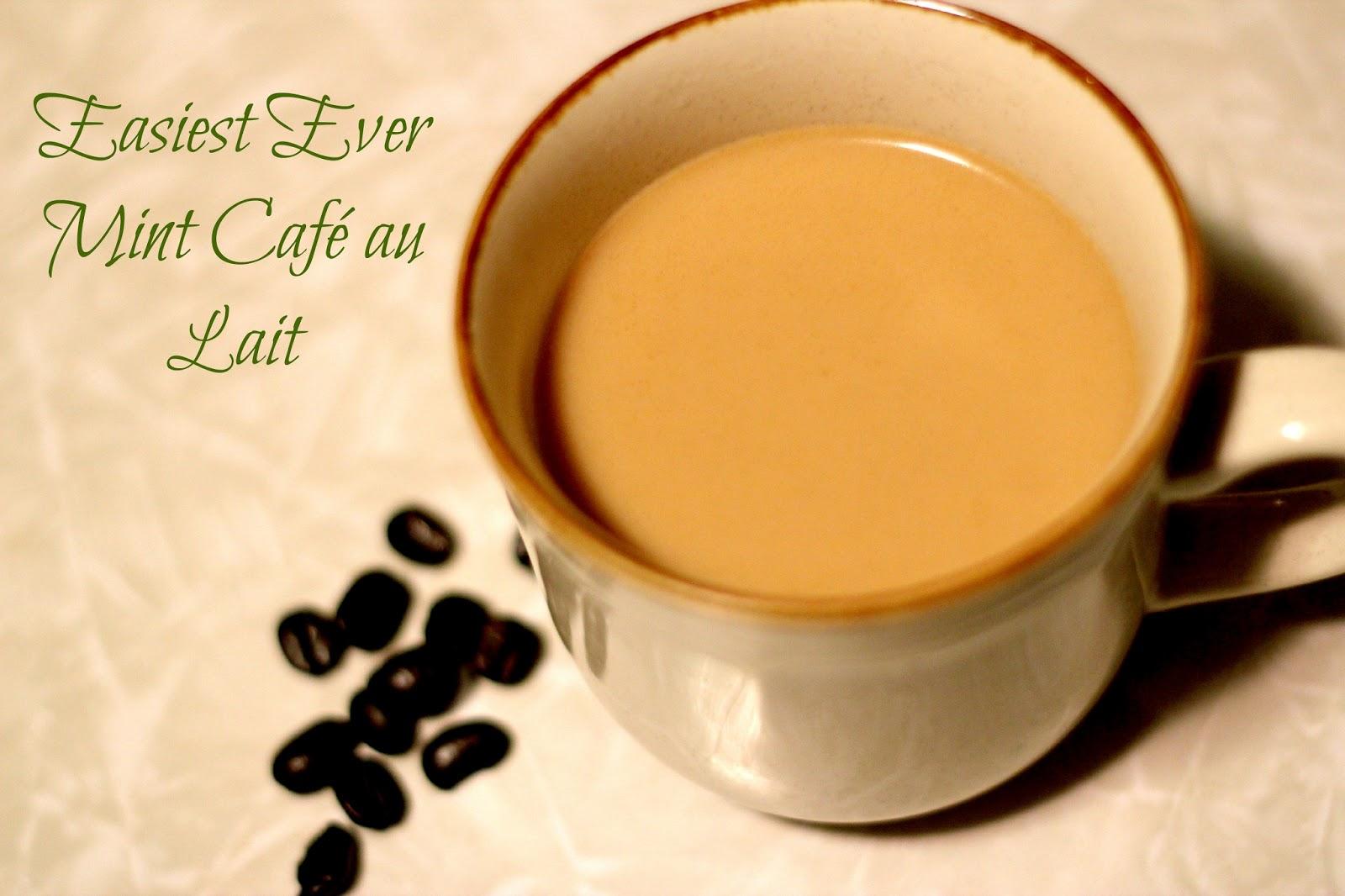 lille punkin 39 easy mint caf au lait with landmark coffee. Black Bedroom Furniture Sets. Home Design Ideas