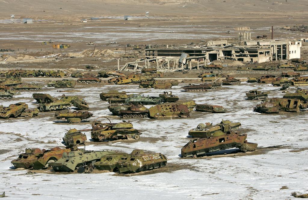 Россия строит еще две военные базы в Сирии, - Wall Street Journal - Цензор.НЕТ 9994