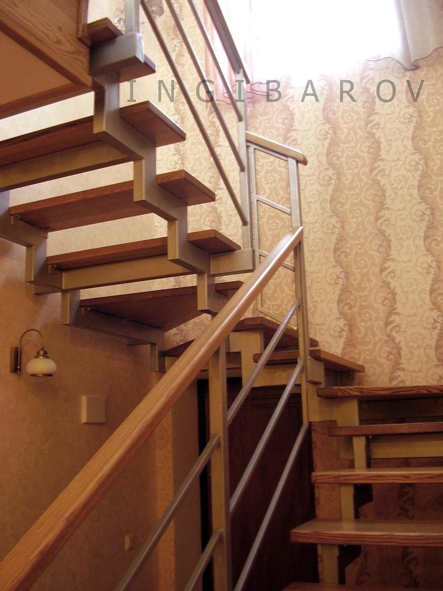 Лестницы в Севастополе