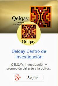 Asociados a : QELQAY Centro Peruano de Investigación y Promoción del Patrimonio Artístico Cultural.