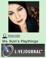 The Original Ms. Ruin's Playthings
