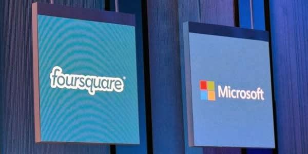 Demi memperkuat layanan di Windows Phone dan Bing, Microsoft bekerjasama dengan FoursquareDemi memperkuat layanan di Windows Phone dan Bing, Microsoft bekerjasama dengan Foursquare