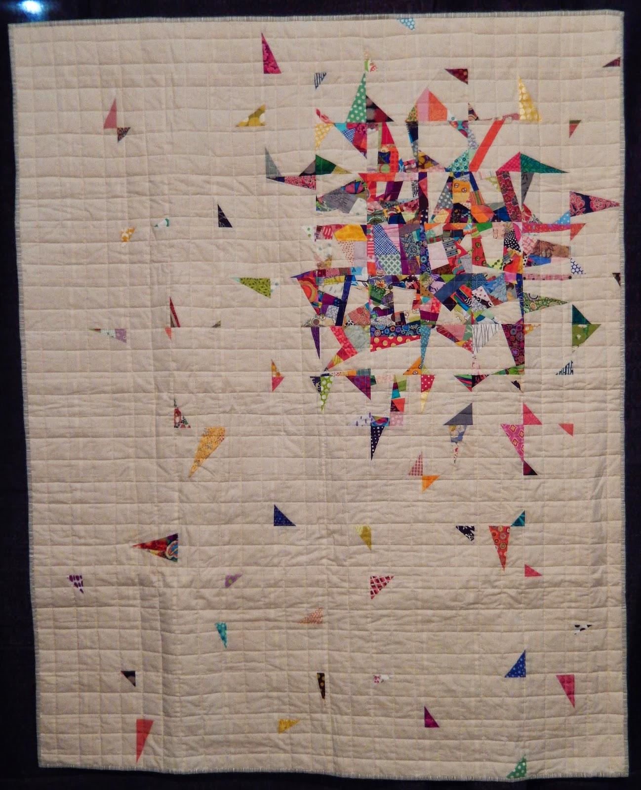 Entropy by Elisa Albury