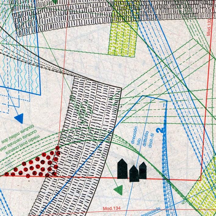 Negro Grafito: Topografías