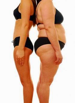 Ways to lose weight secretly