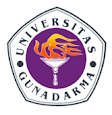 Gunadarma Unviversity