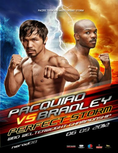watch pacquiao vs bradley online