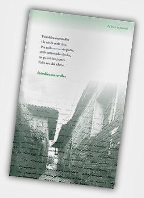'Primfileu meravelles (Miquel Martí i Pol)'
