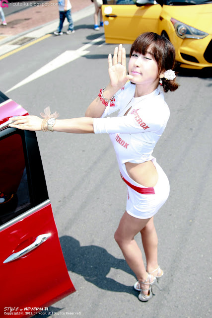 2 Seo Yoon Ah at Daegu-very cute asian girl-girlcute4u.blogspot.com
