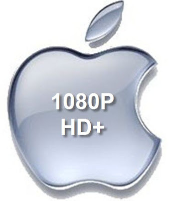 Apple launch 1080p HD+ Movie Services