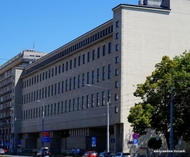 Warszawa Sąd Okręgowy Bohdan Pniewski aleja Solidarności
