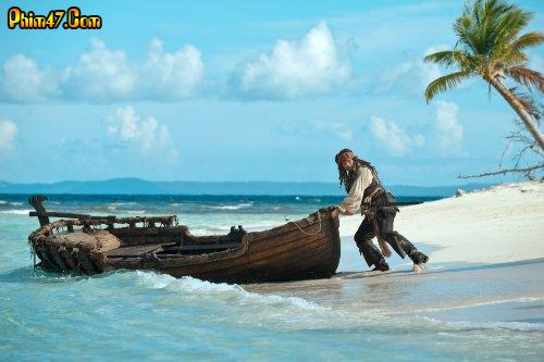 Cướp Biển Vùng Caribe 4: Suối Nguồn Tuổi Trẻ 1356385178