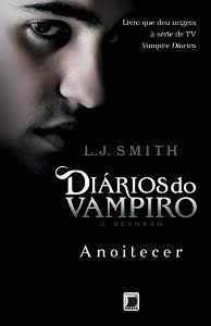 Download Livro Diários do Vampiro O Retorno: Anoitecer (L.j. Smith)
