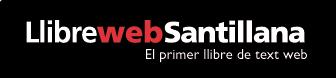 LLICÈNCIA WEB SANTILLANA