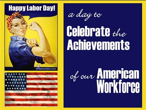 Funny Quotes Labor Day Jokes: A Day To Celebrate The Achievements Of Our American Workforce