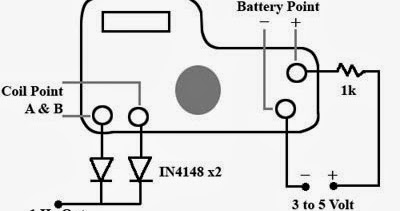 High Input   Wiring Diagram also Wiring Tips Using Relays likewise Scosche Line Out Converter Wiring Diagram also Wiring Diagram For An Electric Fuel Pump And Relay further 2006 Hummer H3 Headl  Wiring Diagram And Removal Installation Procedures. on car amp installation diagram