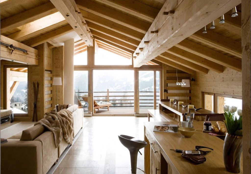 Gallart grupo el blog suelos y puertas de madera en for Tejados de madera a cuatro aguas