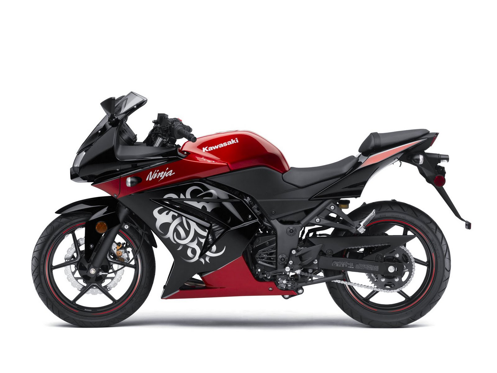 kawasaki kawasaki ninja 250r. Black Bedroom Furniture Sets. Home Design Ideas