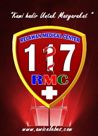 Logo Tim Gadar RMC 117