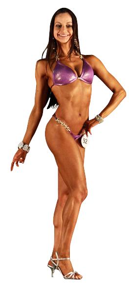 Quer Conquistar um Corpo Bonito ?