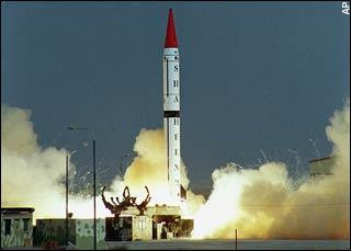 Pakistan's Missile Program is one of the advanced programs in the world
