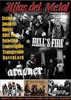 Hijos del Metal #11