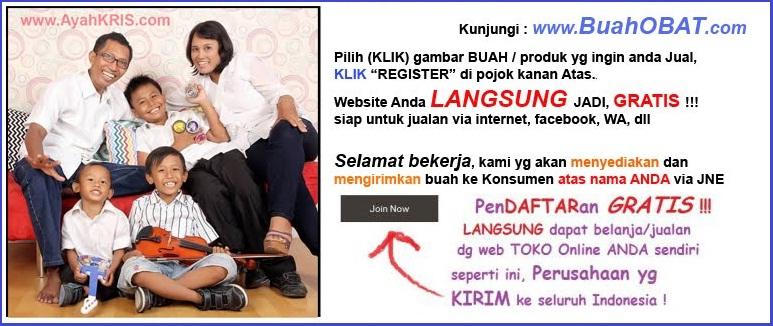 Bisnis air OW water - www.AyahKRIS.com