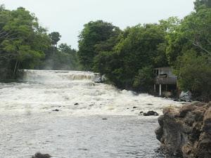 Cachoeira do Aruã