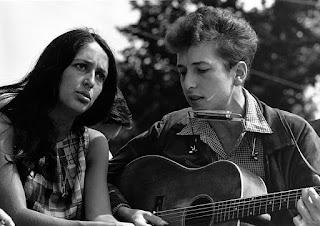 Mark Begelman - Bob Dylan