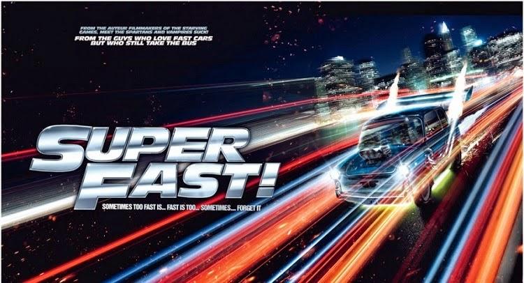 Download film Superfast! (2015) Subtitle Indonesia