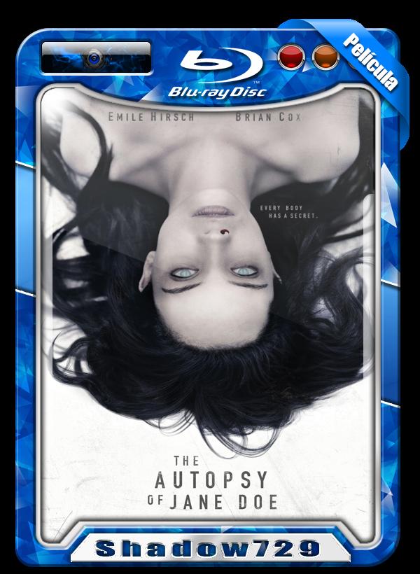 The Autopsy of Jane Doe (2016) | La Morgue [Terror] 720p