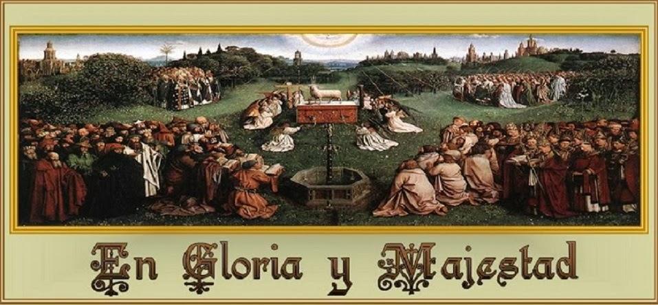 En Gloria y Majestad
