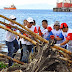 Chevron volunteers clear Batangas shores in time for pawikan nesting season