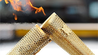 Next London Olympics 2012 : London Set to Welcome Olympic Flame