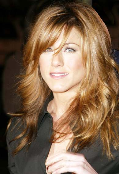 Jennifer Aniston 2010 received a salary