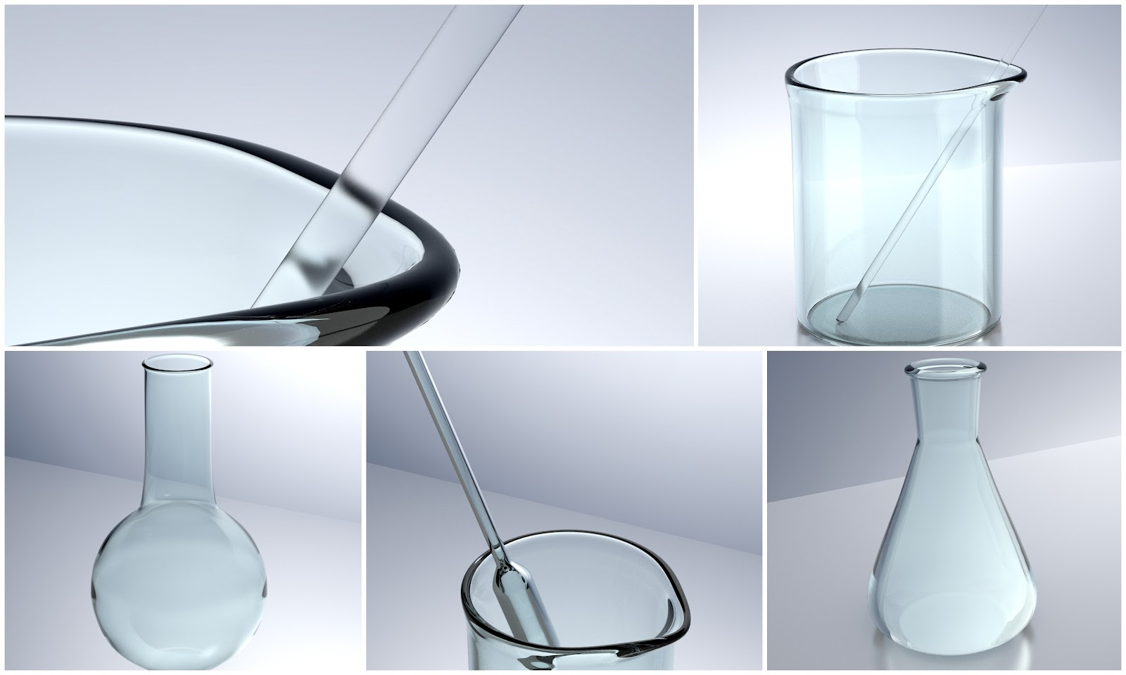Blender@Project OSCAR | IIT Bombay: Chemistry Lab ...