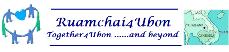 Missionsarbetet här heter: Ruamchai4Ubon