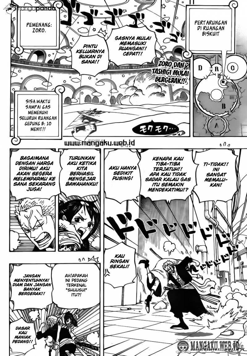 04 One Piece 688   Mocha