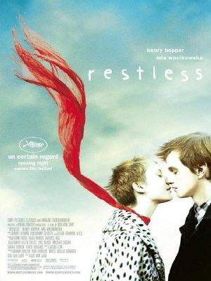 Câu Chuyện Tình Yêu - Restless (2011) Poster