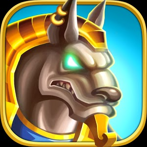 Tải game Empires of Sand hack full cho Android
