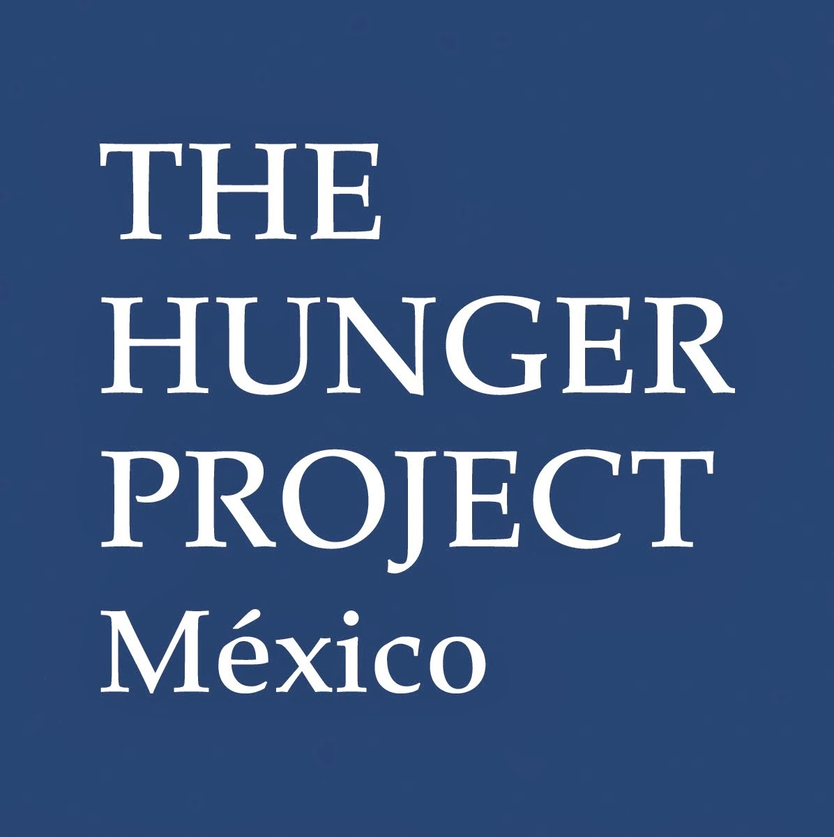The Hunger Project México