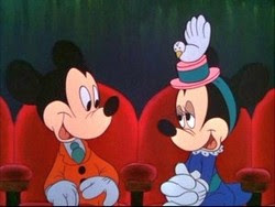 Gambar Mickey-Mouse-and-Minnie-Mouse