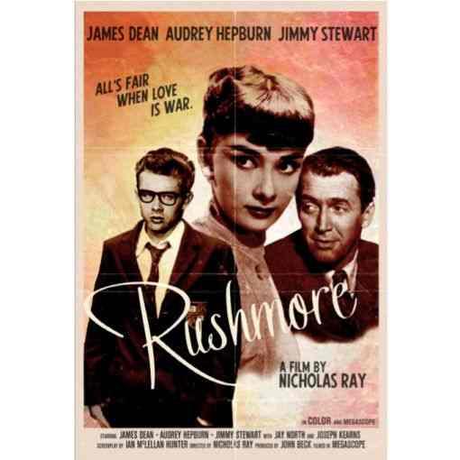 Rushmore Movie Similar Galleries: Rus...