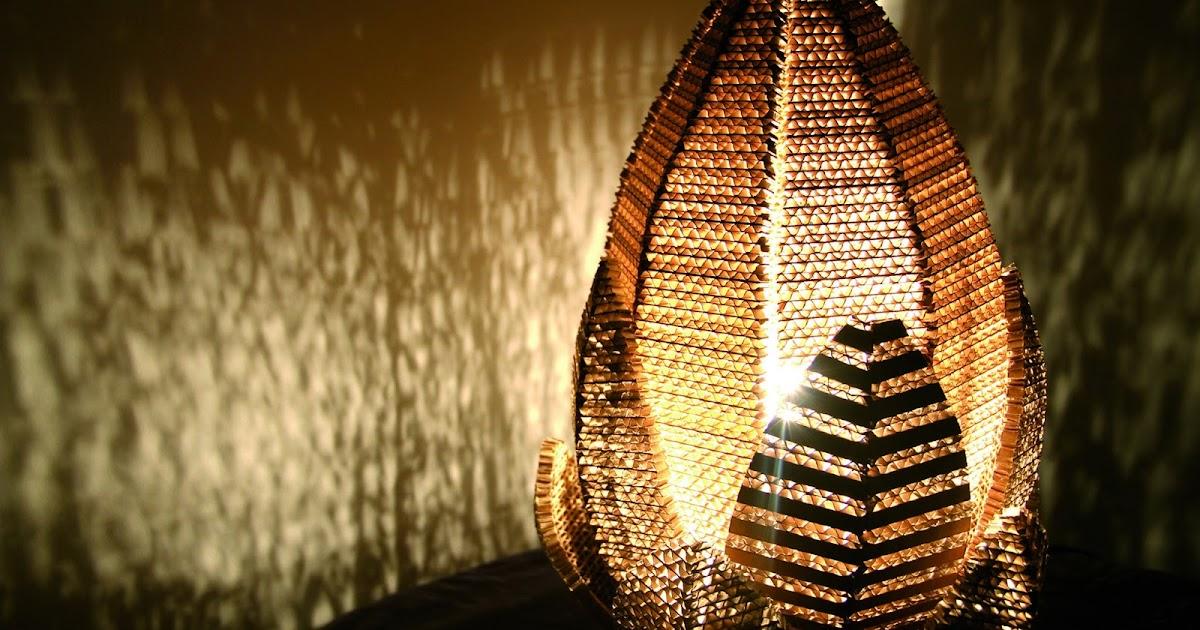 Topsecret deco lamparas eco cheap - Lamparas baratas madrid ...